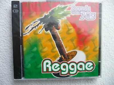 £19.80 • Buy Time Life  Sounds Of The 70s Reggae New Sealed 2-CD's NEU