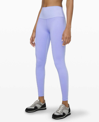 $ CDN72.14 • Buy Lululemon Wunder Under Hi-Rise Leggings Lavender Dusk 10 Luxtreme High Waist