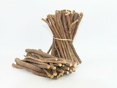 Peppermint Licorice Root Sticks. Product Of India Licorice/Chew Sticks  • 71.55£