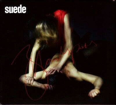 Suede - Bloodsports. CD, Very Good Condition • 8.38£