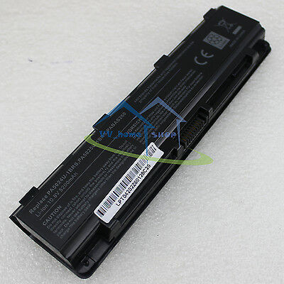 AU28.31 • Buy Battery For Toshiba Satellite C800 C850 C855 PA5024U-1BRS PA5023U-1BRS PA5025U