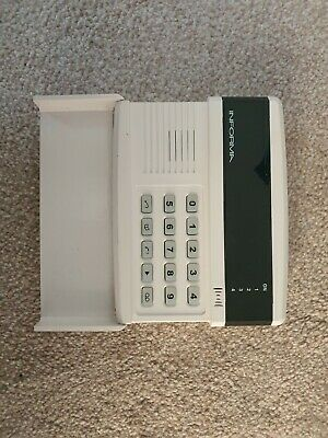 £45 • Buy Honeywell 8EP276A-UK Performa Speech Dialler For Security Alarm System