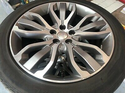 AU1300 • Buy Range Rover Sport Alloy Wheels And Tyres