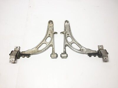 $299.99 • Buy JDM 2005 Subaru Forester SG5 SG9 STi OEM Front Lower Aluminum Control Arms LCA