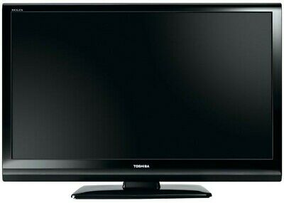 Toshiba Regza 42  LCD HD Ready TV  42RV635D With Built In Freeview Fully Working • 44£