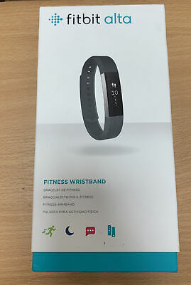 $ CDN86.54 • Buy Fitbit Alta Fitness Activity Tracker. Size Large