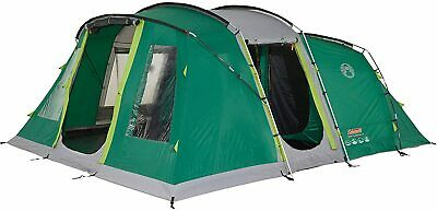 £399.95 • Buy Coleman Oak Canyon 6 Tunnel Tent, 6 Person Man Family Camping Holiday Large Tent