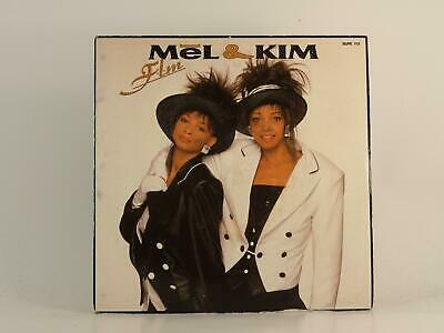 MEL AND KIM FLM (79) 2 Track 7  Single Picture Sleeve SUPREME RECORDS • 3.41£