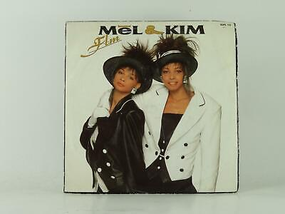 MEL AND KIM FLM (44) 2 Track 7  Single Picture Sleeve SUPREME RECORDS • 3.41£