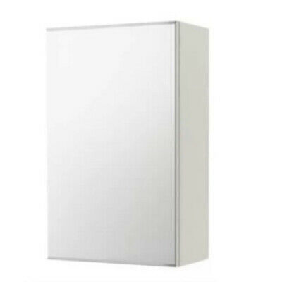 IKEA Lillangen Bathroom Mirror Cabinet White • 0.99£