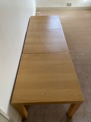 IKEA Lack Tables (3 Available) £5 EACH • 5£