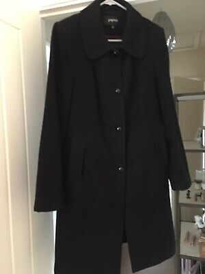 Matalan  Papaya  Ladies Coat Size 16 • 2.60£