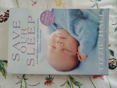AU10 • Buy Save Our Sleep By Tizzie Hall (Paperback, 2009)