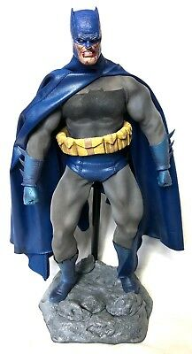 $ CDN447.10 • Buy Custom The Dark Knight Returns Batman 1/6 Scale 12 Inch Figure Custom Hot Toys