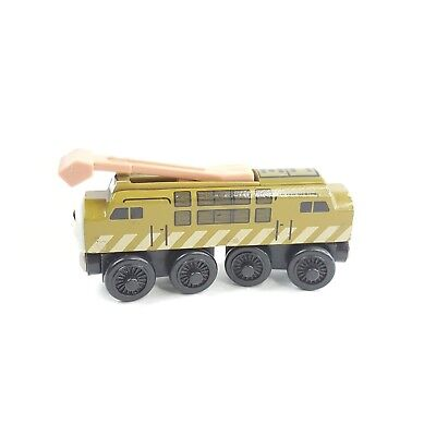 Thomas The Train Wooden Diesel 10  • 10.67£