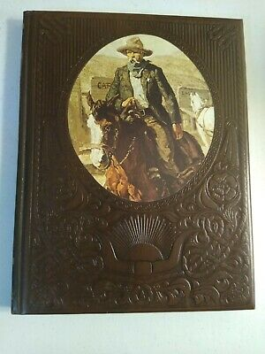 Time Life The Old West THE GUNFIGHTERS Hardcover Book • 3.22£