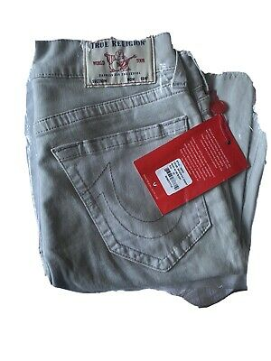 Mens True Religion Jeans Shorts  • 40£