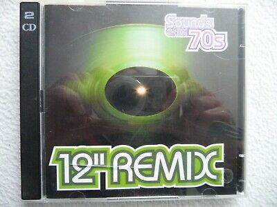 £18.94 • Buy Time Life  Sounds Of The 70s  12* Inch Remix  2-CD's TL 469 32
