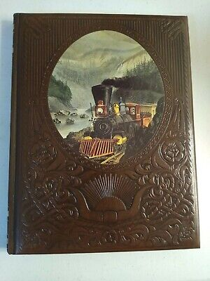 The Railroaders Time-Life Books - The Old West Series Hardcover 1973 • 3.22£