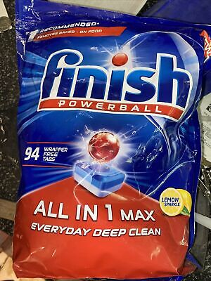AU15 • Buy Finish Powerball Tablets  94 Pack