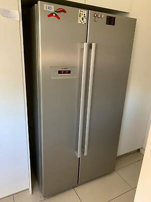 AU500 • Buy Bosch Fridge Freezer (side By Side) 652l
