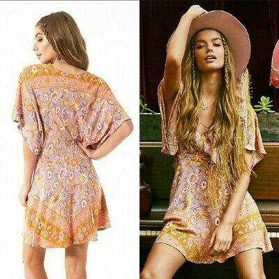 AU65 • Buy Spell And The Gypsy - Lolita Cut Out Mini Dress Size XS
