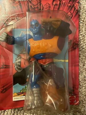 $74 • Buy Mattel Masters Of The Universe MOTU Two Bad - Wave 4 (1985, Evil Warriors) NIB