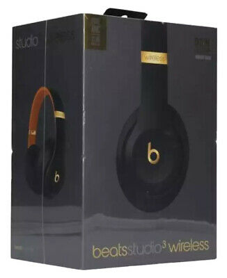 Beats By Dr. Dre Studio3 Wireless Over-ear Headphones - Shadow Gray Brand New • 174.99£