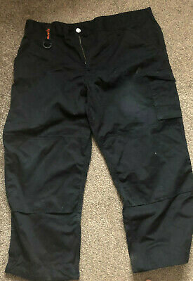 Scruffs Black Work Trousers - 40  Regular - New Condition • 4.20£