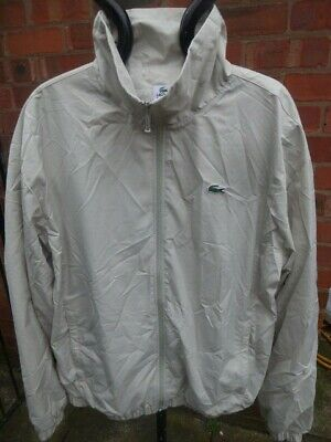 Mens LACOSTE Tracksuit - Size 6/192 Great Condition • 39.99£