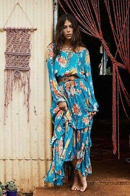 AU865 • Buy Spell Designs / Spell And The Gypsy Jagger Dress