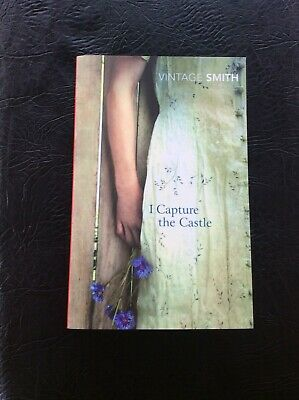 I Capture The Castle By Dodie Smith • 2.49£
