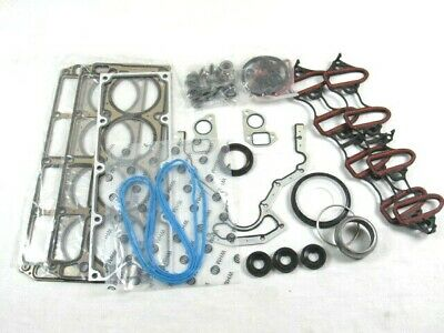 $ CDN137.47 • Buy LS 5.3 6.0 LQ4 LM7 Chevy Truck Complete Engine Gasket Set BPE-9201