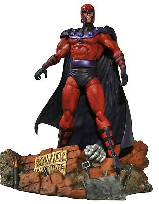 Marvel Select Magneto 7  Action Figure • 24.99£