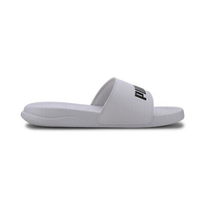 AU26.08 • Buy Puma Women's Popcat 20 Puma White/Puma Black Slides 37284802 NEW