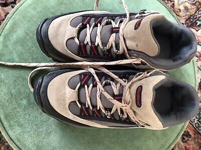 Peter Storm Walking Shoes Size 6 • 17.50£