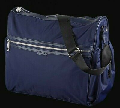 ICandy Lifestyle Charlie Baby Changing Bag Royal Navy Blue  • 39.99£