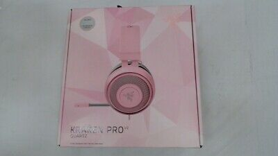 AU70.37 • Buy Gaming Headset With Mic, Pink