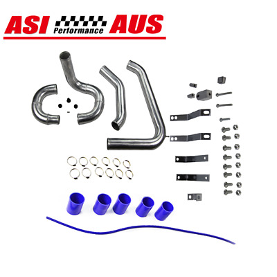 AU159 • Buy FOR Ford Intercooler Piping Pipe Falcon Turbo XR6 BA BF TYPHOON FPV F6 G6ET 4.0L