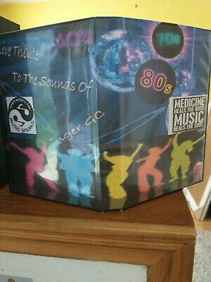 Best Sounds Of The 60s-70s-80s ....7 DISC SET...NEARLY 13 HOURS OF GOOD MUSIC... • 55£