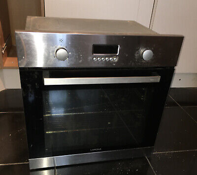 Used Lamona Integrated Electric Fan Oven Grill QUICK SALE Collect WOLVERHAMPTON • 24.99£