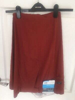 Atlantic Bay Chino Trousers For Sale Rustic Red • 16£