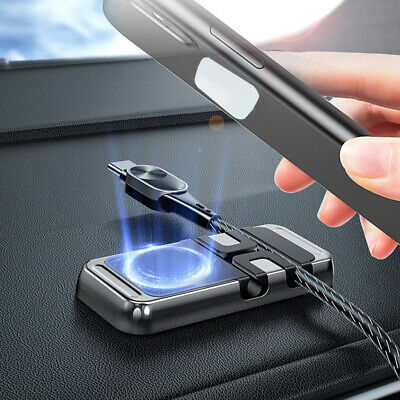 $4.81 • Buy Magnetic Car Dashboard Mobile Cell Phone Holder Stand Magnet Mount Accessories