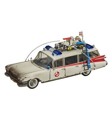 AU97.52 • Buy Hasbro - Ghostbusters Afterlife - Plasma Series ECTO-1