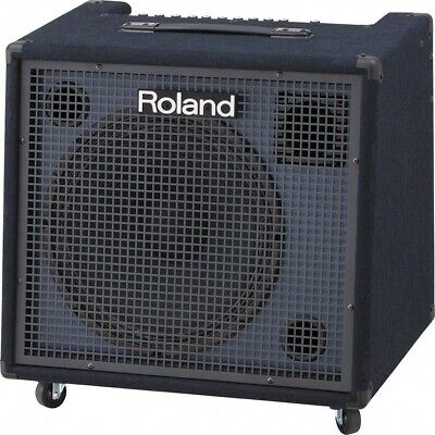 AU500 • Buy Roland KC-600 Stereo Mixing Keyboard Amplifier - Brand New
