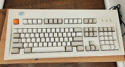 IBM Model M Keyboard - Open Box - Bolt Modded - USB Converted - Blank Keycaps • 253.26£