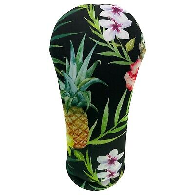 AU38.57 • Buy Hawaiian Golf Club Head Covers American Made