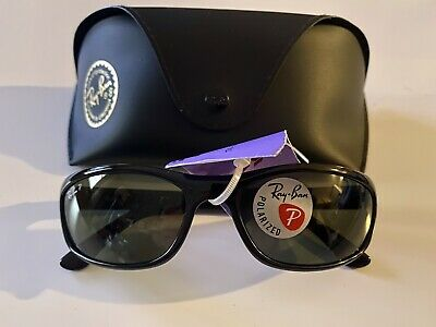 AU96.86 • Buy New Ray Ban RB 4115.  Polarized. 100% Authentic. Made In Italy.
