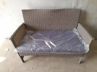 AU125 • Buy Mirage 2 Seater Outdoor Lounge