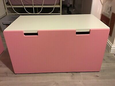 2 X Ikea Childrens Storage Furniture Drawer And Cupboard • 40£